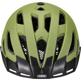 ABUS Urban-I 3.0 Hjelm, jade green